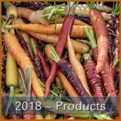 2018 produce th